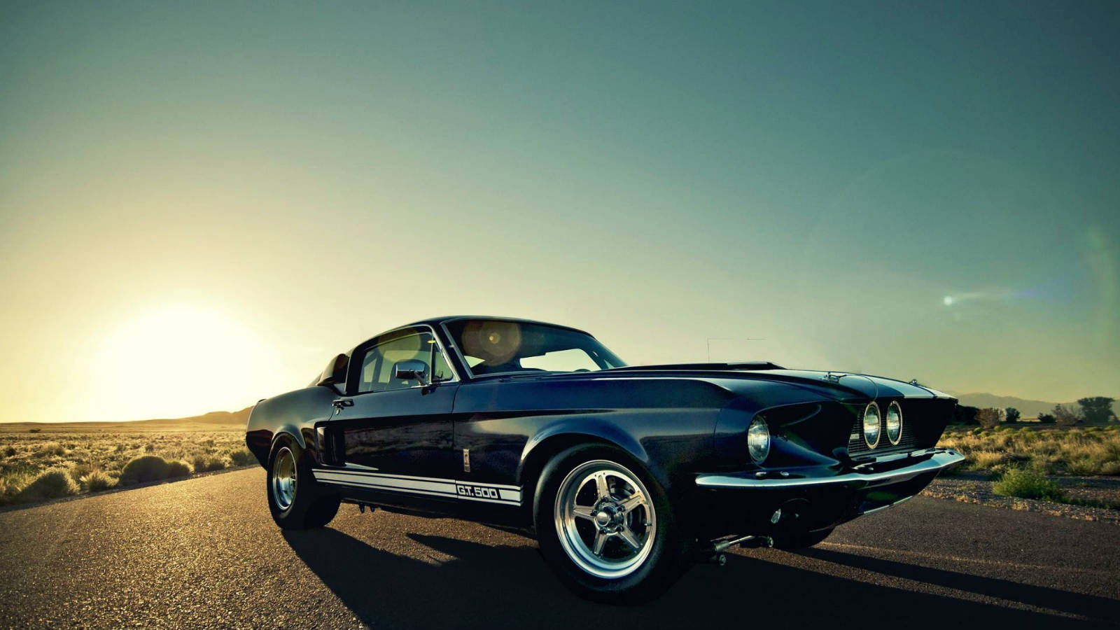 Classic cars you can own today – Global Car Advice