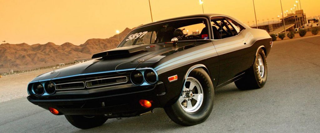 Life of a muscle car owner