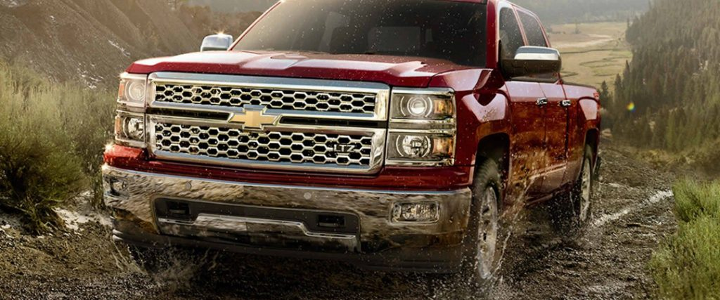 What to look for in used pickup trucks